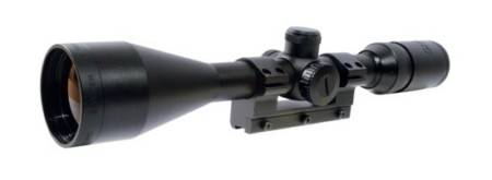 OPTICAL SCOPE GAMO 3-9X50 IR WR